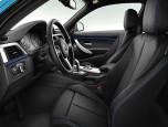 BMW Series 4 430i Coupe M Sport บีเอ็มดับเบิลยู ซีรีส์ 4 ปี 2017 ภาพที่ 10/10