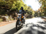 Moto Guzzi V85 TT PREMIUM GRAPHICS โมโต กุชชี่ ปี 2019 ภาพที่ 3/7