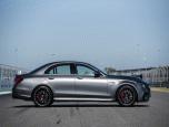 Mercedes-benz AMG E 63 S 4MATIC+ เมอร์เซเดส-เบนซ์ เอเอ็มจี ปี 2018 ภาพที่ 08/15