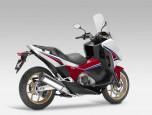 Honda Integra S ฮอนด้า อินเทกกร้า ปี 2014 ภาพที่ 3/7