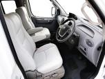 MG V80 11 seat AMT เอ็มจี เอ็มจี วี80 ปี 2019 ภาพที่ 17/20