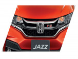 Honda Jazz S 2017 AT ฮอนด้า แจ๊ส ปี 2017 ภาพที่ 3/8