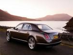 Bentley Mulsanne Standard เบนท์ลี่ย์ มูซาน ปี 2010 ภาพที่ 05/10