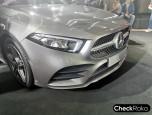 Mercedes-benz A-Class A200 AMG Dynamic เมอร์เซเดส-เบนซ์ เอ-คลาส ปี 2019 ภาพที่ 08/17