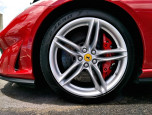 Ferrari 812 Superfast V12 เฟอร์รารี่ ปี 2017 ภาพที่ 12/19
