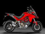 Ducati Multistrada 1200 S ดูคาติ มัลติสตราด้า ปี 2015 ภาพที่ 3/5