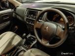 Mitsubishi Triton Single Cab 2.4 GL 4WD 6MT MY2019 มิตซูบิชิ ไทรทัน ปี 2018 ภาพที่ 02/13