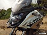 Honda CB 500X MY19 ฮอนด้า ปี 2018 ภาพที่ 07/16