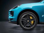 Porsche Macan Standard MY18 ปอร์เช่ มาคันน์ ปี 2018 ภาพที่ 6/7