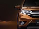 Honda BR-V V CVT ฮอนด้า บีอาร์-วี ปี 2016 ภาพที่ 04/20