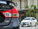 Suzuki Ciaz GL Plus CVT ซูซูกิ เซียส ปี 2019 ภาพที่ 19/20