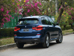 BMW X3 xDrive20d M Sport (CKD) MY18 บีเอ็มดับเบิลยู เอ็กซ์3 ปี 2018 ภาพที่ 2/9