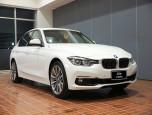 BMW Series 3 330e (Iconic) บีเอ็มดับเบิลยู ซีรีส์3 ปี 2018 ภาพที่ 1/8