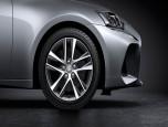 Lexus IS 300h Premium เลกซัส ไอเอส ปี 2017 ภาพที่ 08/16