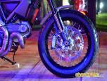 Ducati Scrambler Classic ดูคาติ สแคมเบอร์ ปี 2014 ภาพที่ 06/10