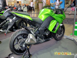 Kawasaki Ninja 1000 ABS คาวาซากิ นินจา ปี 2014 ภาพที่ 08/10