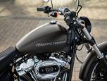 Harley-Davidson Softail Breakout 114 MY20 ฮาร์ลีย์-เดวิดสัน ซอฟเทล ปี 2020 ภาพที่ 08/19