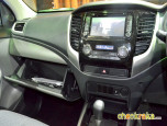 Mitsubishi Triton Plus Double Cab 2.4 MIVEC GLS-Ltd. M/T มิตซูบิชิ ไทรทัน ปี 2017 ภาพที่ 14/20