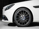 Mercedes-benz SLC-Class SLC 300 AMG Dynamic เมอร์เซเดส-เบนซ์ เอสแอลซี-คลาส ปี 2016 ภาพที่ 03/17