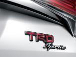 Toyota Fortuner 2.8 TRD Sportivo 2WD AT Black Top MY2018 โตโยต้า ฟอร์จูนเนอร์ ปี 2018 ภาพที่ 05/19