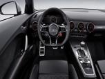Audi TT Coupe 45 TFSI quattro S line MY19 ออดี้ ทีที ปี 2019 ภาพที่ 08/11