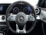 Mercedes-benz AMG E 53 4MATIC+ (CKD) เมอร์เซเดส-เบนซ์ เอเอ็มจี ปี 2019 ภาพที่ 3/7