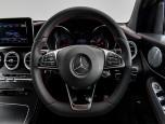 Mercedes-benz AMG GLC 43 4MATIC Coupe' (CKD) เมอร์เซเดส-เบนซ์ เอเอ็มจี ปี 2018 ภาพที่ 11/19