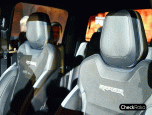 Ford Ranger RAPTOR ฟอร์ด เรนเจอร์ ปี 2018 ภาพที่ 09/15