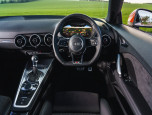 Audi TT Coupe 45 TFSI quattro S line MY19 ออดี้ ทีที ปี 2019 ภาพที่ 06/11