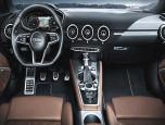 Audi TT Coupe 45 TFSI quattro S line ออดี้ ทีที ปี 2017 ภาพที่ 09/17