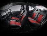Mitsubishi Attrage Limited Edition Pyreness มิตซูบิชิ แอททราจ ปี 2019 ภาพที่ 7/7