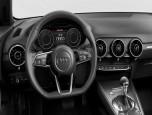 Audi TT Coupe 45 TFSI quattro S line MY19 ออดี้ ทีที ปี 2019 ภาพที่ 10/11