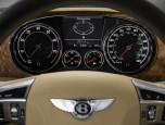 Bentley Continental GT W12 Convertible เบนท์ลี่ย์ คอนติเนนทัล ปี 2012 ภาพที่ 09/12