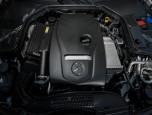 Mercedes-benz C-Class C 300 Cabriolet AMG Dynamic เมอร์เซเดส-เบนซ์ ซี-คลาส ปี 2016 ภาพที่ 08/15