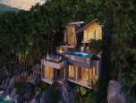 ดิ เอ็มเมอรัล โอเชียน ฟร้อน เรสซิเด้นซ์ (The Emerald Oceanfront Residence) ภาพที่ 4/5