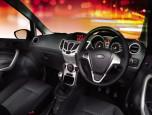 ฟอร์ด Ford Fiesta 5Dr 1.5 Sport Powershift เฟียสต้า ปี 2012 ภาพที่ 08/18