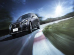 Lexus LS 460 F Sport เลกซัส ปี 2012 ภาพที่ 05/11