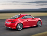 Audi TTS Coupe quattro ออดี้ ทีทีเอส ปี 2019 ภาพที่ 04/16