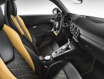 Audi TT Coupe 45 TFSI quattro S line ออดี้ ทีที ปี 2017 ภาพที่ 10/17