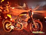 Ducati Scrambler Full Throttle ดูคาติ สแคมเบอร์ ปี 2014 ภาพที่ 07/10