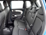 Mini Hatch 5 Door Cooper SD มินิ แฮทช์ 5 ประตู ปี 2014 ภาพที่ 09/10