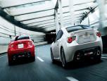 Toyota GT 86 Top Grade AT โตโยต้า จีที86 ปี 2012 ภาพที่ 10/20