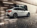 BMW Series 6 630d Gran Turismo M Sport บีเอ็มดับเบิลยู ซีรีส์6 ปี 2017 ภาพที่ 04/12