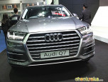 Audi Q7 45 TFSI quattro S line ออดี้ คิว7 ปี 2017 ภาพที่ 15/20