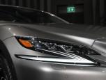 Lexus LS 500h Executive Pleat เลกซัส ปี 2017 ภาพที่ 08/20