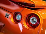 Nissan GT-R Premium Edition นิสสัน GT-R ปี 2018 ภาพที่ 03/10