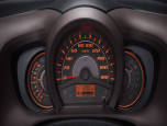 ฮอนด้า Honda Brio Amaze V MT บริโออเมซ ปี 2012 ภาพที่ 11/17