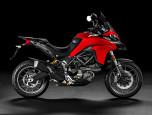 Ducati Multistrada 950 Red Adventure Toring ดูคาติ มัลติสตราด้า ปี 2017 ภาพที่ 07/17