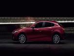 Mazda 3 2.0 E Sports Hatchback MY2018 มาสด้า ปี 2018 ภาพที่ 2/8