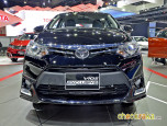 Toyota Vios Exclusive โตโยต้า วีออส ปี 2016 ภาพที่ 04/14